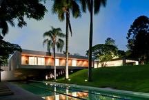 Arquitetura/Architecture