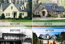 Home: Exterior makeover