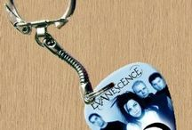 Shoes - Keyrings & Keychains