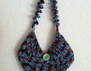 Crochet projects / by Ayleen Castellaw