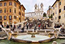 Rome ideas