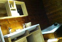 Hébergements - Accommodation