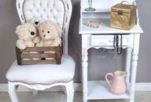 Śliczne biurka | Beautiful desks