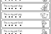 fluency sentence