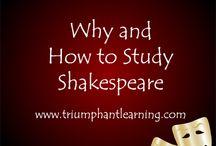 Shakespeare :)