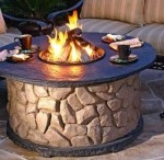 Enhance Your Backyard with a Fire Feature