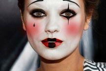 Karneval- masky kostýmy