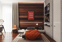 Моя комната