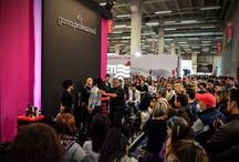 GAMA @ Cosmoprof 2014 / Some pics about Gama Professional's presence at Cosmoprof 2014, Bologna.