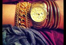 Accessorize  / by French Cuff Boutique