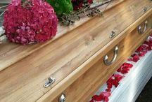 Remembering flowers