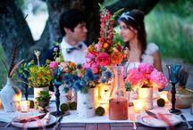 <3 / wedding inspiration  / by Morgan Jones