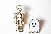 • pins and badges •