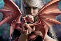 Dragon / I love dragon!!!!!!!!