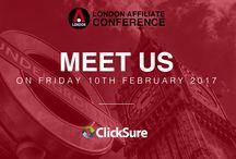 ClickSure Events