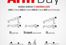 Arm work-outs