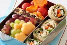 matpakker