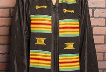 Class of 2015 Stoles / Graduation Stoles!