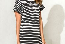 Stripes to wear your way / Take an outfit from work to play instantly with stripes / by EziBuy