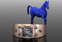 My pieces / Jewelry
