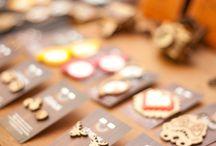 Jewellery besigheidskaartjies