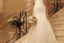 Wedding Dress / You can find here best wedding dress collections. Tags: 2014, Beautiful, Best, Bridal Celebration, bridal party, Bride and Groom, bride gallery, bride picture, Fashion, Luxury, Rosa Clara wedding dresses, Wedding Dress, Pronovias, Bridal Dress and Design,