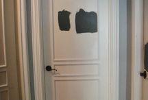Doors / by Jamie Lansing