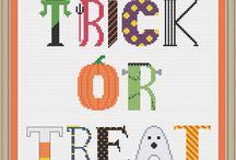 Cross Stitch / Wonderful cross stitch projects / by Annette Kolnitys