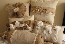 DIY Dekoratif Yastık Modelleri- Decorative Pillows