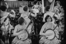 1920s Music Videos / The 1920s saw many changes in music. New dance moves as well as the popularity of Jazz characterizes this decade.