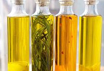 Infused oil Recipes / yummy infused oil recipes that add wonder flavor to any meal.