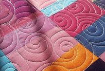 Patchwork/Applique quilts