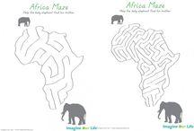 afryka montessori
