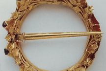 Jewellery xiv-xv