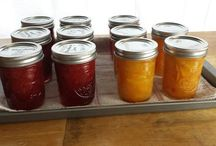 My canning projects / by Jodi Hunley