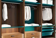 OPPEIN Wardrobe design / great ideas we design for wardrobe/ closet