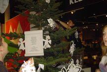 Święteczne warsztaty / Christmas workshop 2013