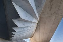 Architecture - Concrete