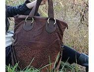 torby wagabund / super torby bawełniane i skórzane dla lużnych babek