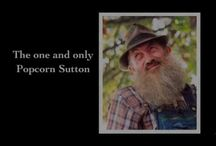 Popcorn Sutton | Moonshine