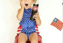4th Of July Photo Ideas