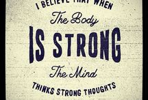 Elevato Labs - #Health / We believe a strong body makes strong thoughts!