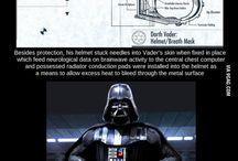 Star wars / Star wars universe