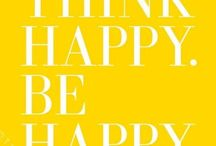 Smile (a little inspiration)  / Wisdom, wit, words, inspiration, etc._