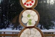 snowmen (daycare)