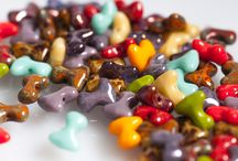 Beading - Tee Beads