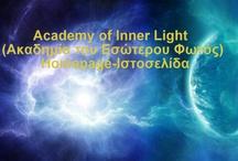 Academy of Inner Light -Network by Katerina Kostaki
