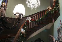 Victorian Christmas Decor