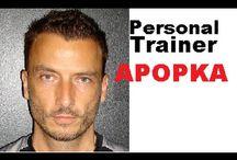 Darwin Fitness certified personal trainer Apopka FL