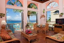 Award-Winning Caribbean Getaways / Escape the cold with one of these trips to the Caribbean. From St. John and the Dominican Republic to Puerto Rico and more, each of these hotels, restaurants, and attractions won a prestigious TripAdvisor Travelers' Choice Award in 2013. It's an easy way to plan the perfect winter sun getaway. / by TripAdvisor